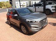 2016 Hyundai Tucson 2.0 Premium