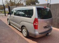 2015 Hyundai H-1 2.5 CRDi Multicab Auto 7-seat