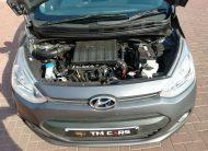 2016 Hyundai Grand i10 1.25 Fluid Auto