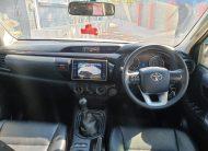 2019 Toyota Hilux 2.4 GD-6 Raised Body Raider Double-Cab