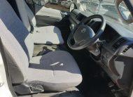 2017 Toyota Quantum 2.7 14-seat