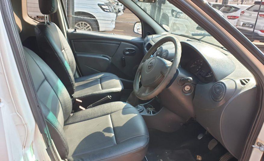 2013 Nissan NP200 1.6