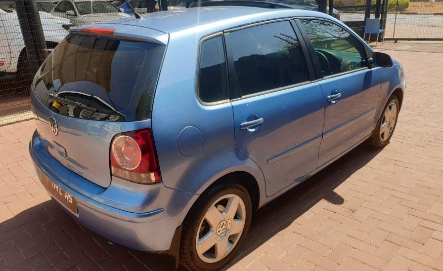2007 Volkswagen Polo 1.9 TDI Highline