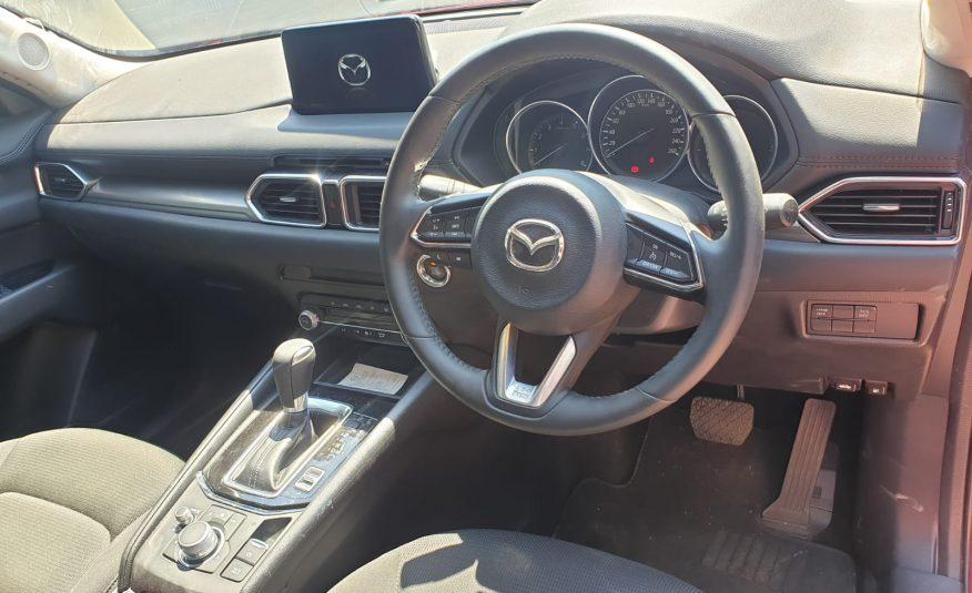 2020 Mazda CX-5 2.0 Active Auto