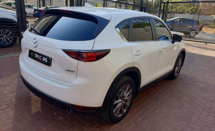 2019 Mazda CX-5 2.0 Active Auto