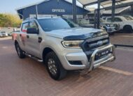 2017 Ford Ranger 2.2 TDCi XLS Double-Cab