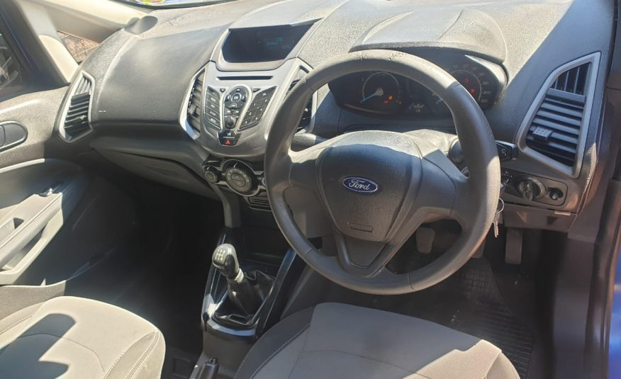 2016 Ford EcoSport 1.5 TiVCT Ambiente