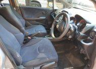 2013 Honda Jazz 1.3 Comfort