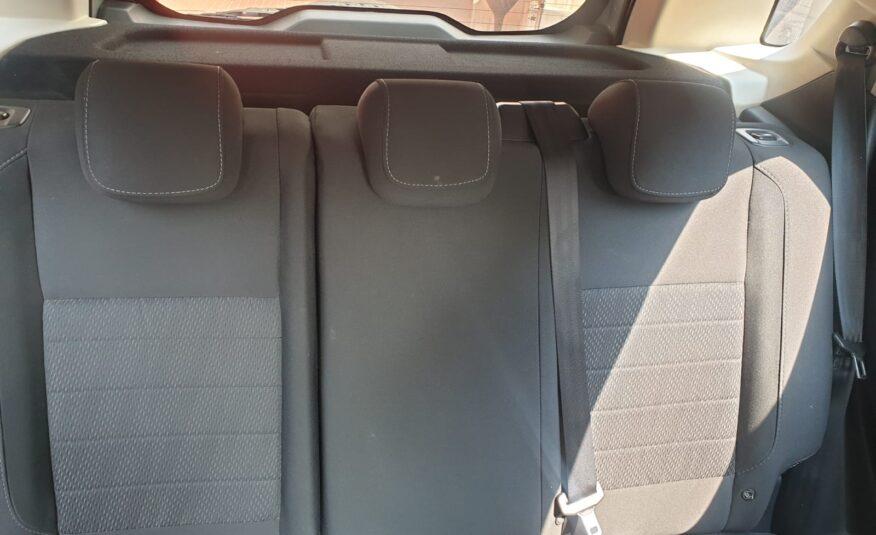 2021 Ford EcoSport 1.0 EcoBoost Trend Auto