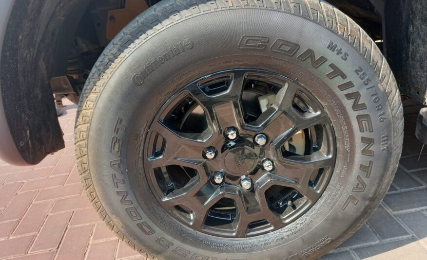 2018 Ford Ranger 2.2 TDCi SuperCab