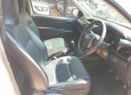 2018 Toyota Hilux 2.4 GD Single-Cab