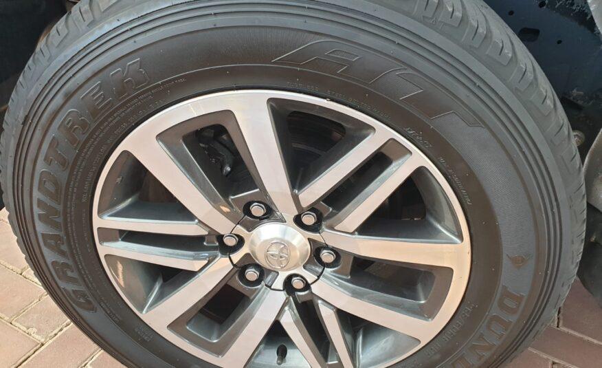 2018 Toyota Fortuner 2.8 GD-6 Raised Body Auto