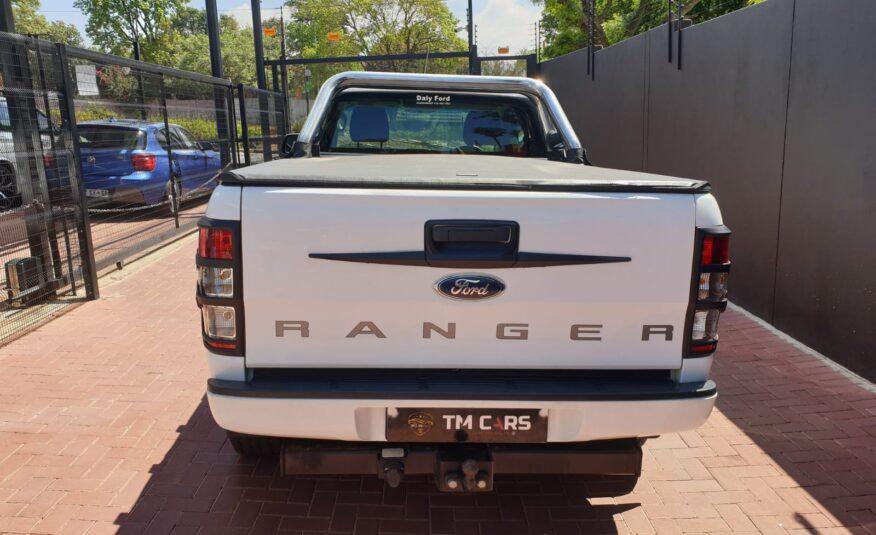 2015 Ford Ranger 2.2 TDCi SuperCab