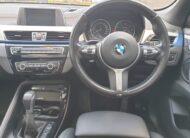 2017 BMW X1 sDrive20d Auto