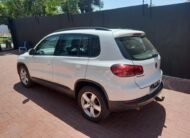 2016 Volkswagen Tiguan 1.4 TSI Bluemotion Trend&Fun Auto (118kW)