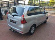 2020 Toyota Avanza 1.5 SX