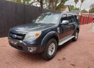 2013 Ford Everest 3.0 TDCi XLT