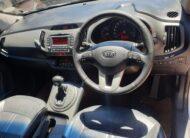 2011 Kia Sportage 2.0 Auto